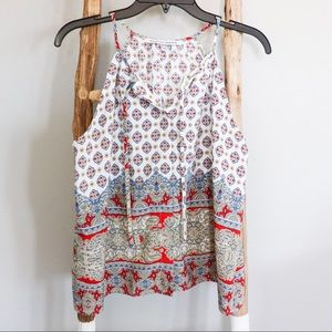 Collective Concepts Sleeveless Blouse